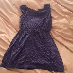 Casual dress from LOFT
